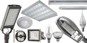 LED-освещение