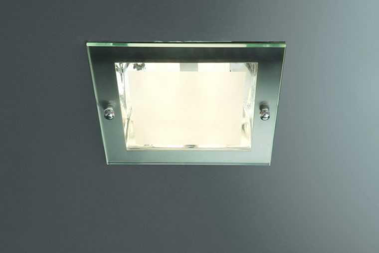 Встраиваемый потолочный светильник Arte Lamp Downlights LED