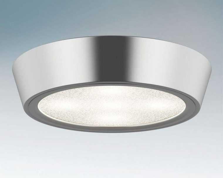 Светодиодный точечный светильник Lightstar Urbano Mini