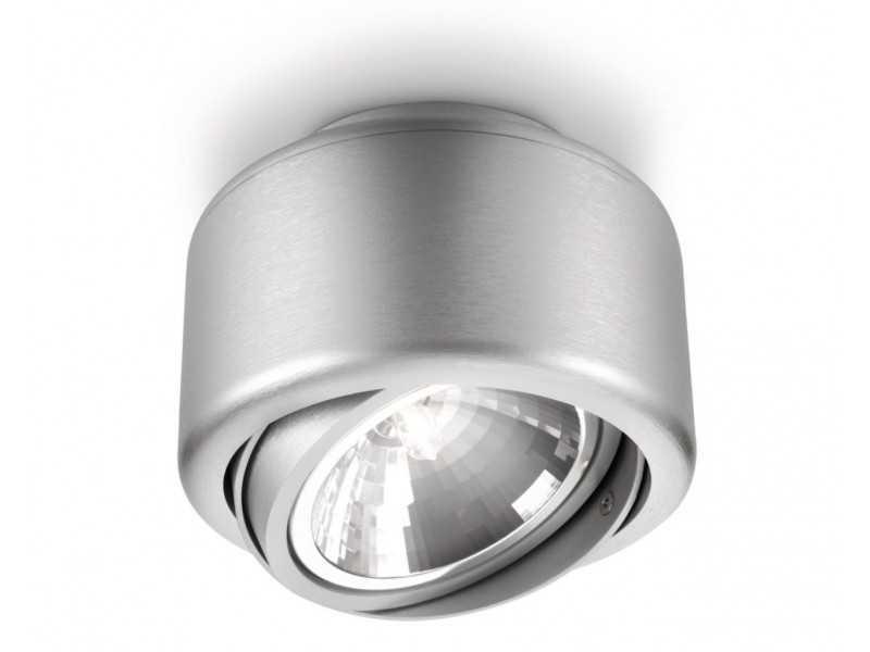 Галогенный потолочный светильник для ванной комнаты