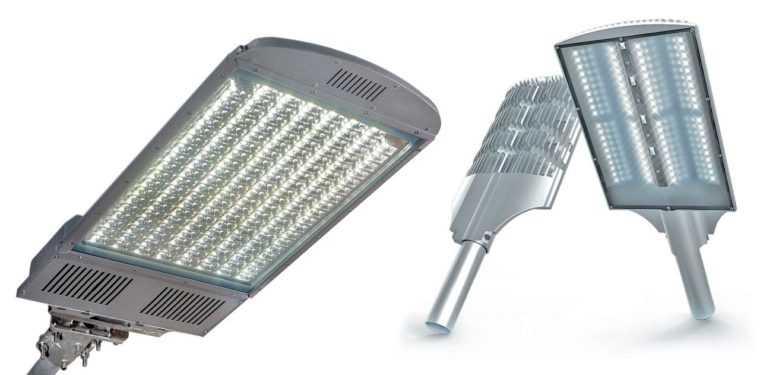 Стоимость светодиодных уличных светильников довольно высока