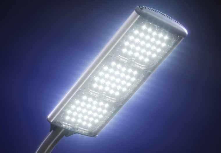 Светодиодные фонари долговечны и потребляют мало электроэнергии