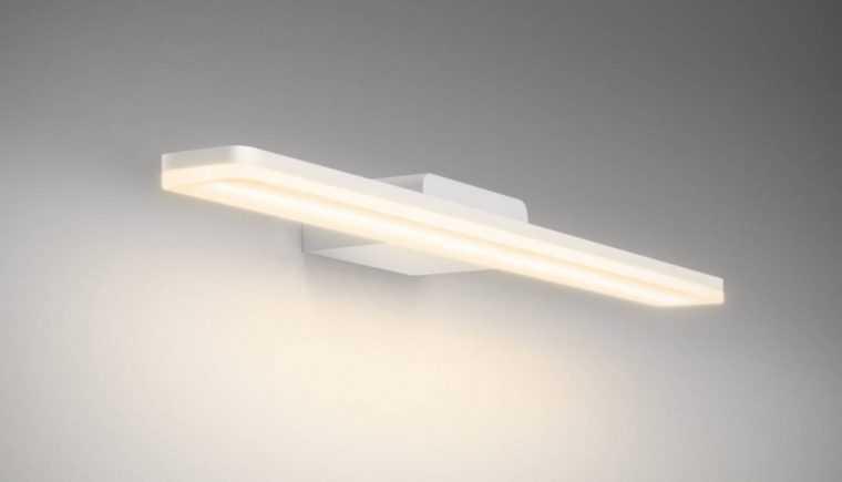 Светодиодный настенный светильник SUNSET