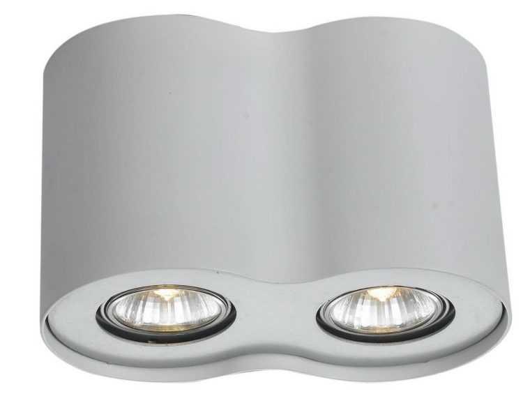 Накладной точечный светильник Arte Lamp Falcon