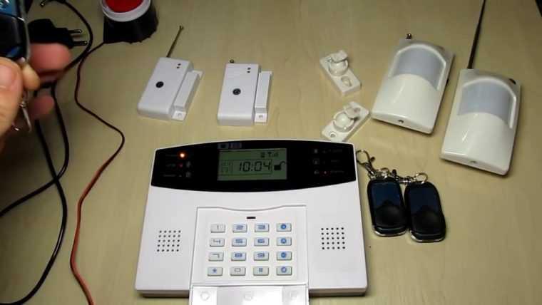 Проверка работоспособности осветительного оборудования