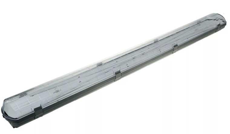 Светодиодный светильник Geniled ЛСП 2х36