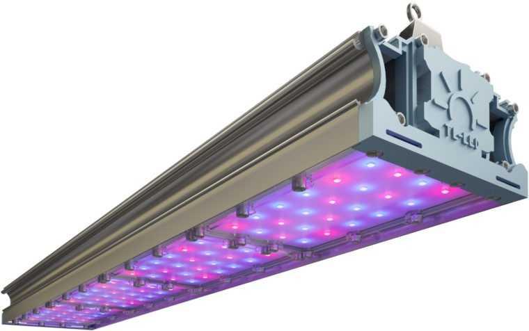 Светодиодный фитосветильник TL-PROM FITO 200 VR