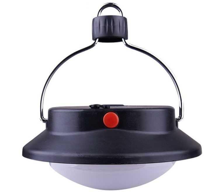 Аккумуляторный подвесной LED фонарь