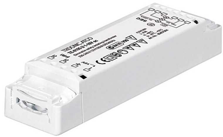 Электронный трансформатор для галогенных ламп Tridonic