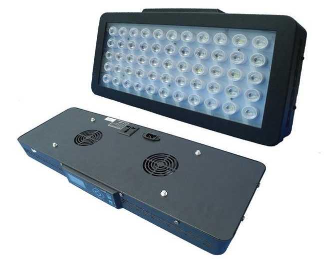 Автономный аккумуляторный LED-светильник на 12 вольт