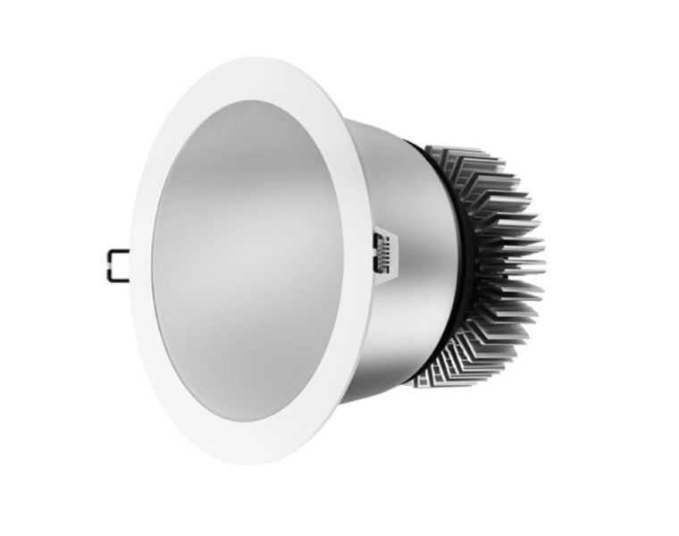 Встраиваемый светильник VivoLuce LARGO LED