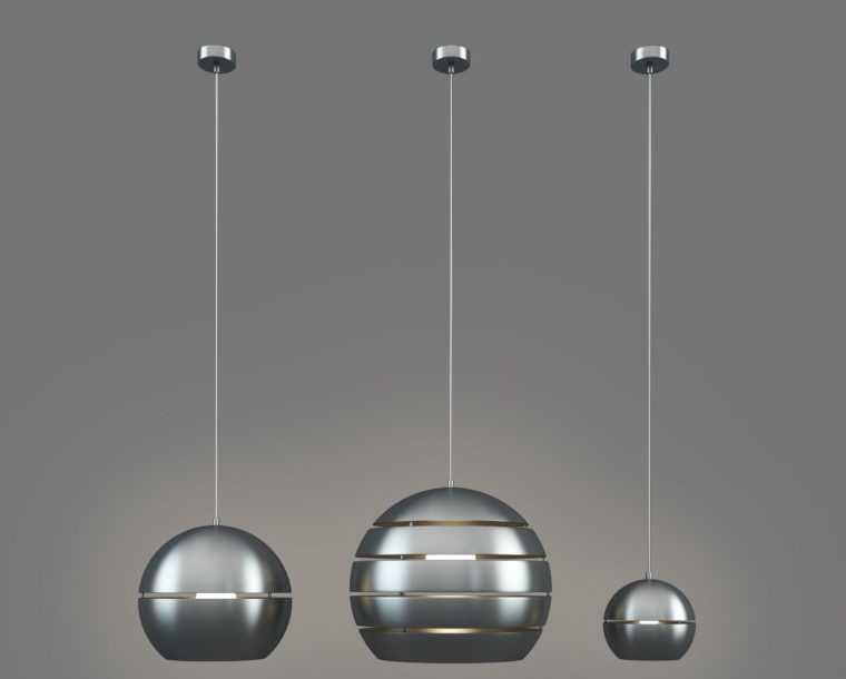 Подвесные светильники Lucide VOLO производства Бельгии