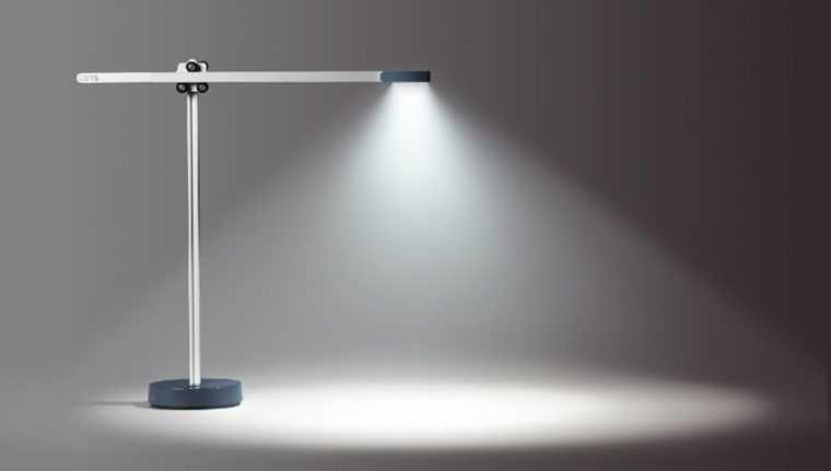 Настольные LED-светильники отличаются экономичностью и высоким качеством света