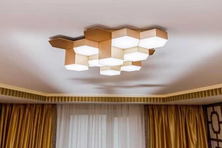 Светодиодные источники света обладают высокой энергоэффективностью