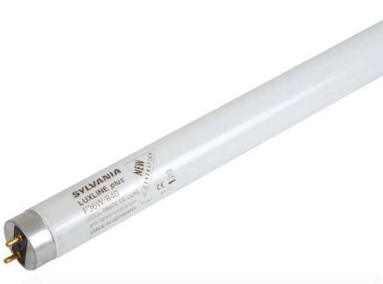 Люминесцентная лампа 36 Вт