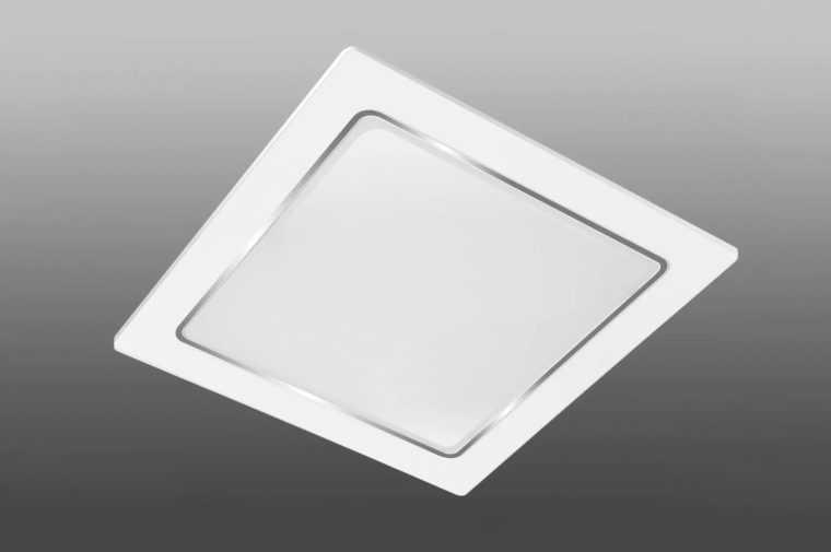 Встраиваемый светодиодный светильник MAYSUN
