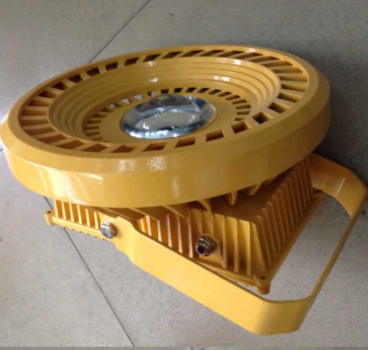 Взрывозащищенный промышленный LED прожектор