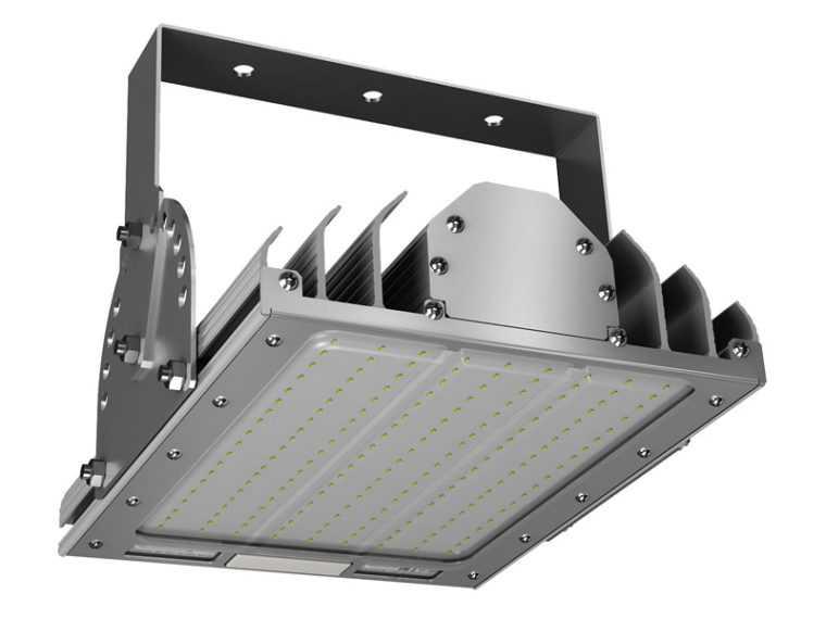 Светильник светодиодный КЕДР класс защиты IP 67