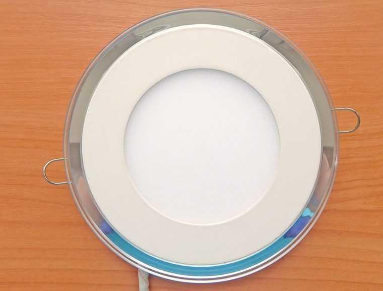 Точечный светодиодный светильник LY115G