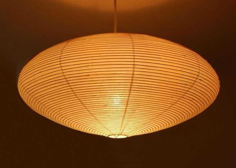 Дизайнерский светильник Vitra Akari