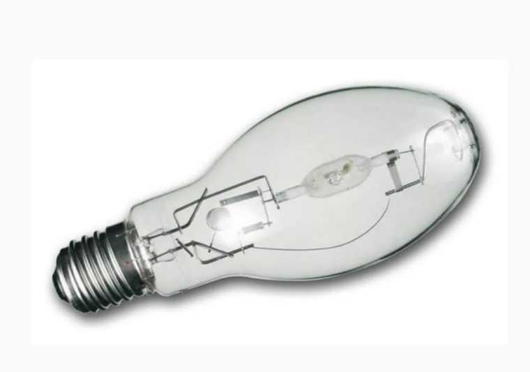 Металлогалогенная лампа SYLVANIA HSI-HX 400W