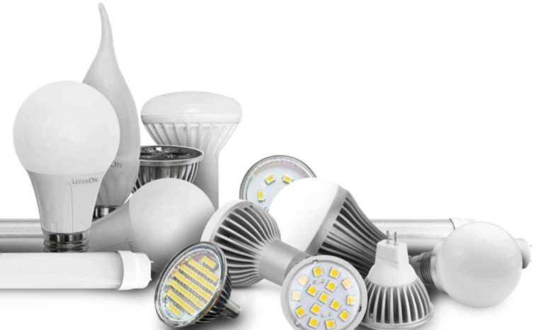 Недостатком светодиодных ламп является их высокая стоимость