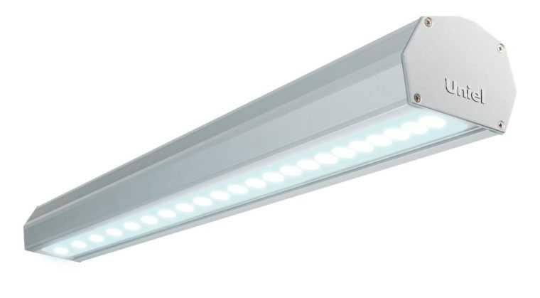 Линейный подвесной светильник Uniel