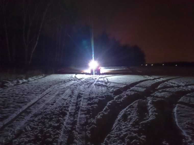 Светодиодные прожекторы подходят для работы в любых климатических условиях