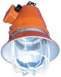 Светильник для промышленного использования