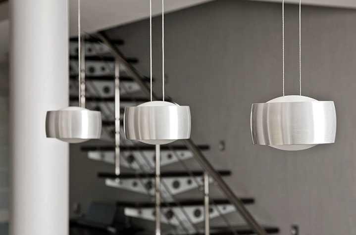 Светильники хай-тек