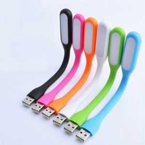 USB-светильники