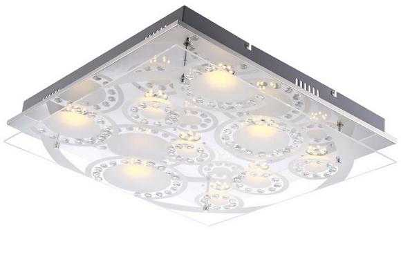 LED-светильники для дома