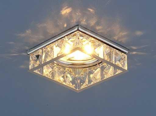 потолочный светильник Электростандарт
