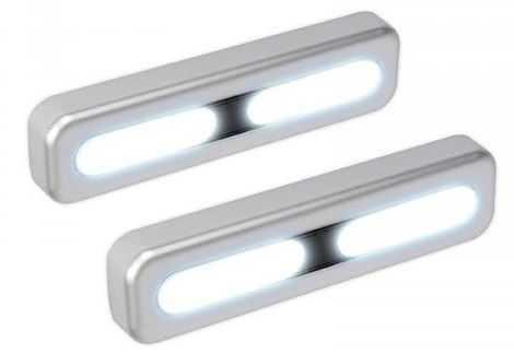 LED-светильники Наносвет