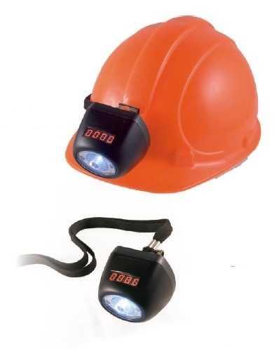 Взрывозащищенный светильник (шахтерский)