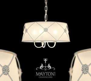 Maytoni ARM369-05-G Elegant 37