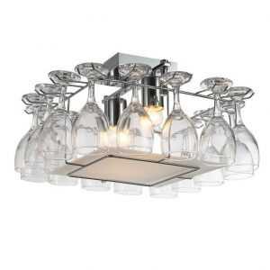 Потолочная лампа Bancone A7043PL-2CC