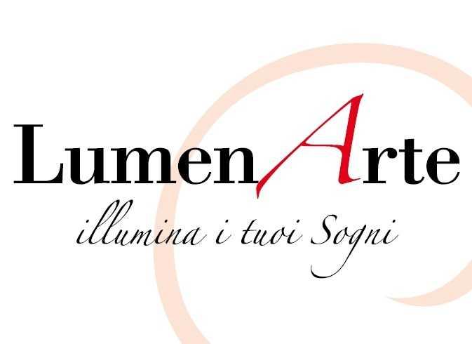 Логотип компании Lumen Arte